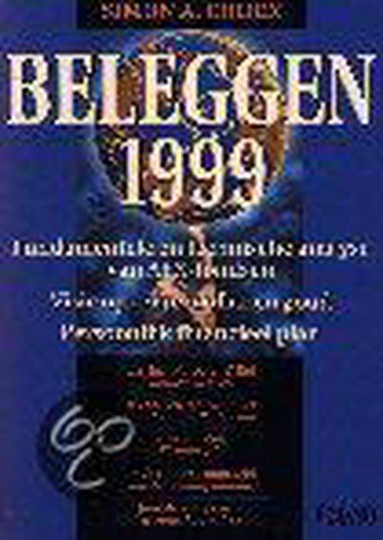 Beleggen 1999 - Cole |
