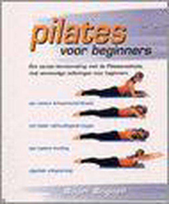Pilates Voor Beginners - Roger Brignell | Fthsonline.com
