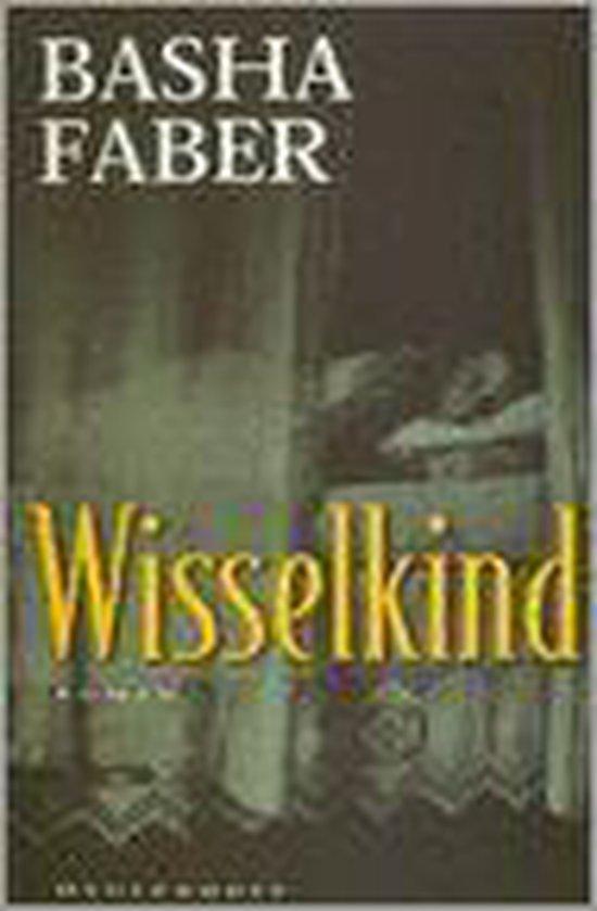 Wisselkind - Basha Faber | Readingchampions.org.uk