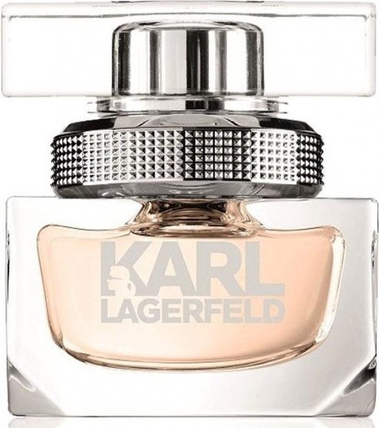 Karl Lagerfeld 85 ml Eau de Parfum Damesparfum