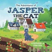 The Adventures of Jasper the Cat