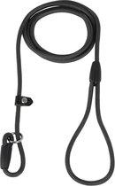 Hondenriem - Sliplijn - Cesar Millan - Trainings halsband-Zwart-small