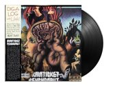 Psychonaut -Hq/Lp+Cd-
