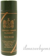 Holland Hallmark Copper/Brass Cleaner Extra strong