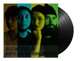 How To Solve Our Human Problems (Box Set) (LP)