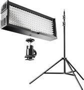 walimex pro verlichtingsset Video Set UP 192