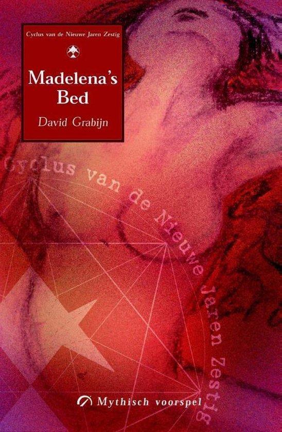 Madelena's bed - David Grabijn | Fthsonline.com