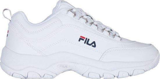 Fila Strada dames sneakers - Wit - Maat 39