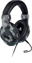 Official Licensed Playstation 4 Stereo Gaming Head