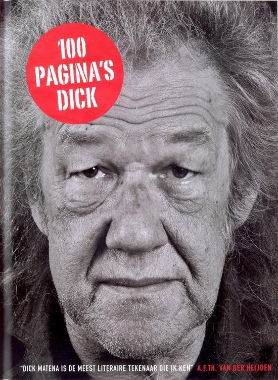 100 pagina's dick - Dick Matena |