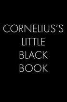 Cornelius's Little Black Book