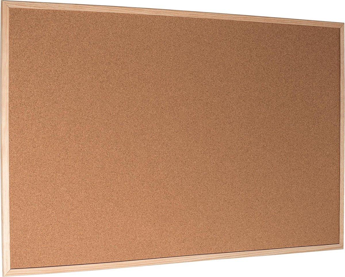 Esselte prikbord -  Kurk -  59x39,5cm
