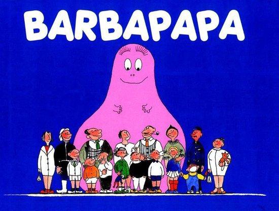 Barbapapa - Barbapapa - Annette Tison   Fthsonline.com