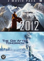 2012/Day After Tomorrow