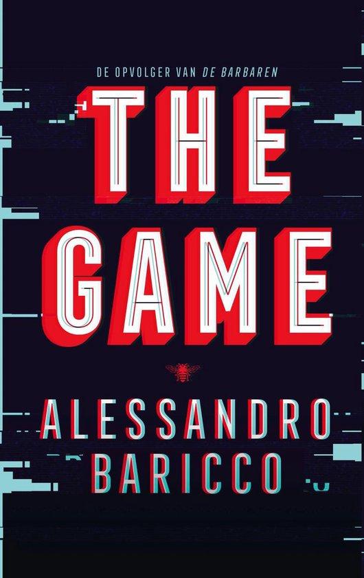 The game - Alessandro Baricco |