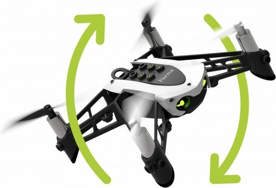 Parrot MAMBO FLY - Drone