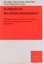 Studienbuch Berufliche Sozialisation