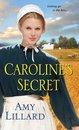 Omslag Caroline's Secret