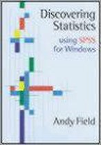 Discovering Statistics Using Spss for Windows