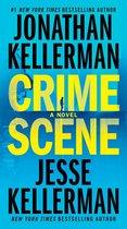 Omslag Crime Scene