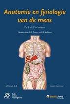 Anatomie en fysiologie van de mens + StudieCloud