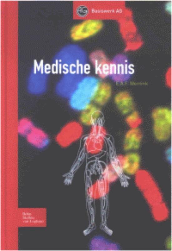Medische kennis - Jan Amerongen pdf epub