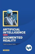 Omslag Artificial Intelligence meets Augmented Reality