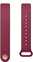 FitBit Inspire Band - Large - Sangria