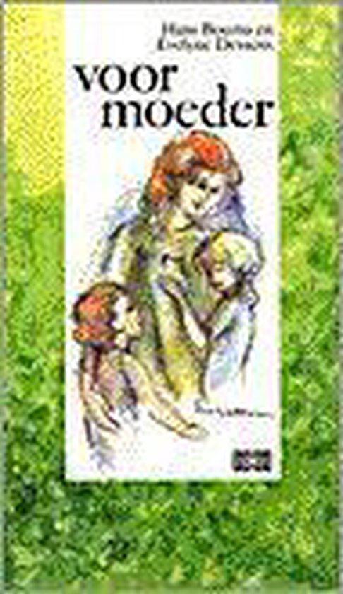 Voor moeder - Hans Bouma |