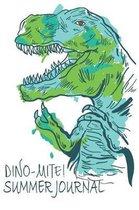 Dino-Mite! Summer Journal