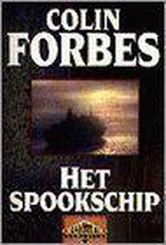 Spookschip (adventure classics) - Forbes |