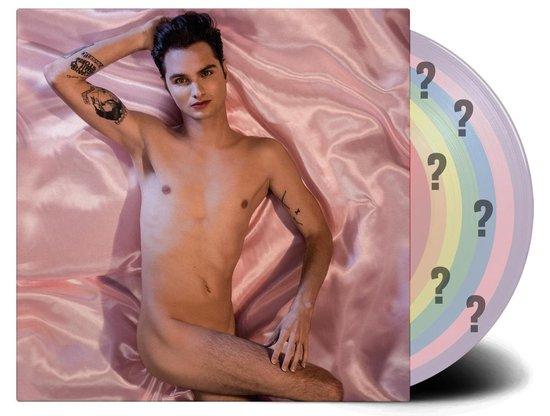 7 (Coloured Vinyl)