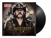 Tribute To Lemmy - The Rock & Roll Album (Coloured Vinyl) (LP)