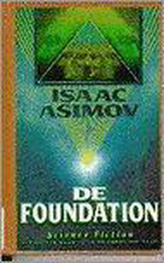 De foundation - Asimov |