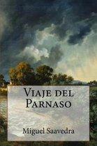 Viaje del Parnaso (Spanish Edition)