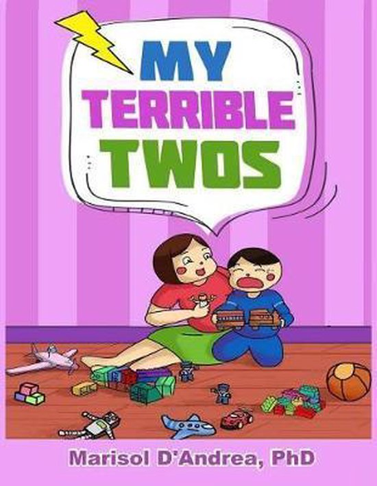 My Terrible Twos