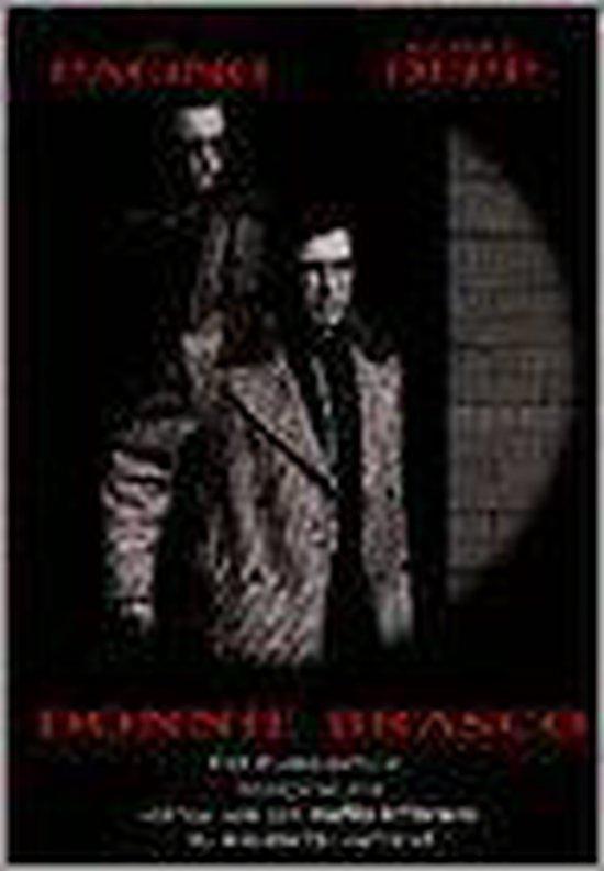 Donnie brasco - Pistone |
