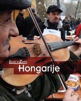 Land inzicht  -   Hongarije
