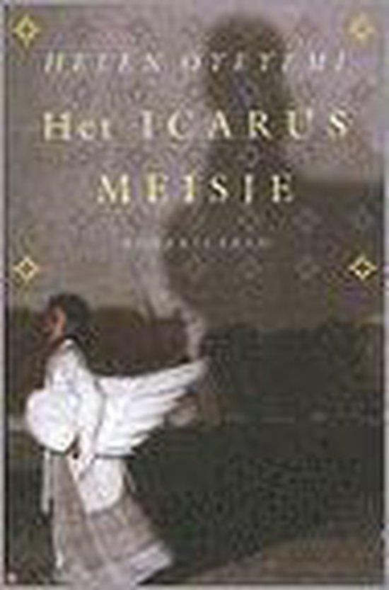 Het Icarus-Meisje - Helen Oyeyemi |