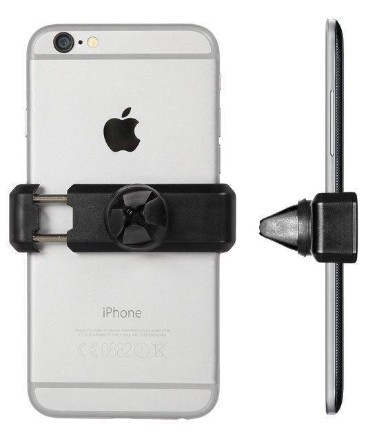 Shoperience telefoonhouder auto - Apple iPhone 4/4s