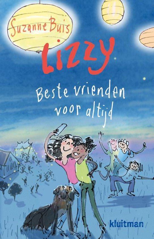 Lizzy - Beste vrienden voor altijd - Suzanne Buis |