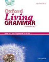 Oxford Living Grammar - Elementary student's book + cd-rom pack