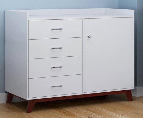 Product: Cabino - Babykamer Betsy - Commode, van het merk cabino