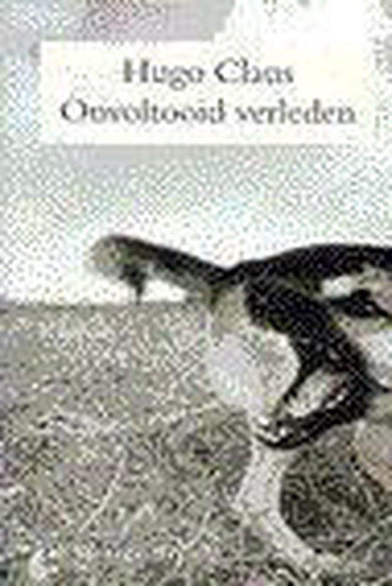 Onvoltooid verleden (geb) - Hugo Claus |