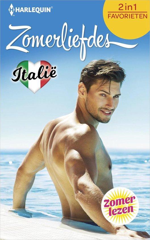 Harlequin- Zomerliefdes Italië; (2-in-1) - Lucy Gordon pdf epub