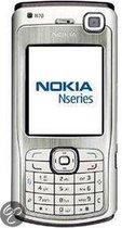 Nokia N70 - Zilver/Zwart