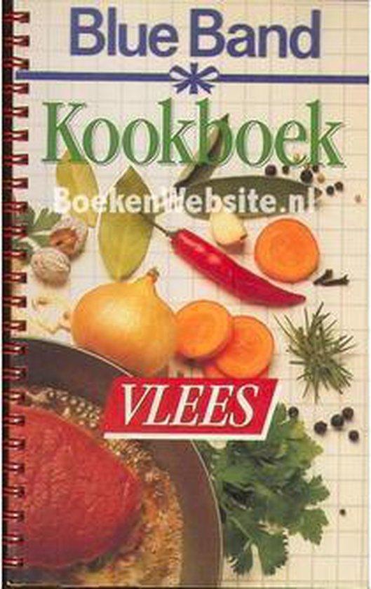 Blue Band kookboekje / Vlees en Wild - Pouwels |