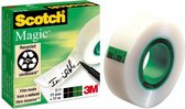Scotch® Magic™ Tape, 19 mm x 33 m