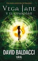 Omslag Vega Jane Y El Guardian / The Keeper