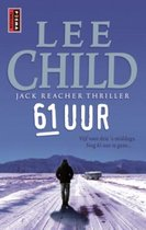 Omslag Jack Reacher 14 - 61 Uur
